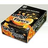 Tango Flyers Liquorice & orange - 60pcs
