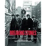Breaking Stones 1963-1965: Eine Band auf der Schwelle zum Weltruhm by Terry O`Neill (2016-05-19)
