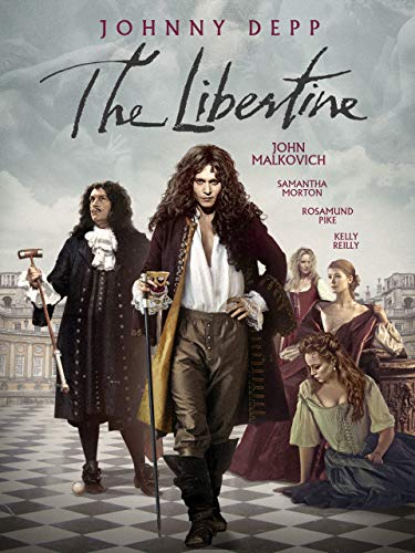 The Libertine (Johnny Depp)