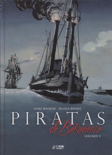 Piratas de Barataría 3