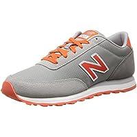 New Balance - ML501SHG, Sneaker Unisex – Adulto