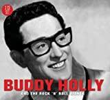 Songtexte von Buddy Holly - Buddy Holly and the Rock 'n' Roll Giants