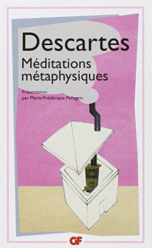 Mditations mtaphysiques