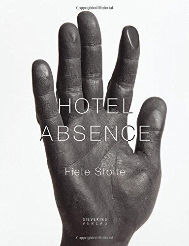 Hotel Absence Buch-Cover
