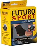 #6: Futuro Sports Polartec Power Stretch - RX Ankle Support Size medium