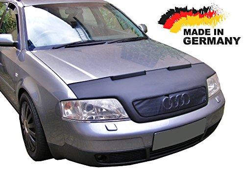 black-bull-audi-a6-c5-protector-del-capot-car-bra-bonnet-hood-tuning-coche-mascara-nuevo