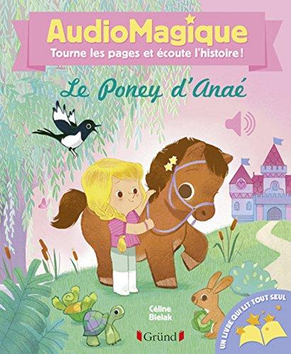 Audiomagique - Le Poney d'Ana