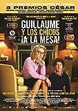 Guillaume Y Los Chicos, ¡A La Mesa! [DVD]