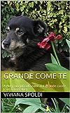Scarica Libro Grande come te A Niky un piccolo cane dal grande cuore con fotografie (PDF,EPUB,MOBI) Online Italiano Gratis
