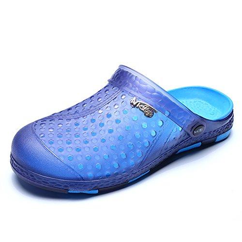 Summer beach schuhe/Loch in den sport-sandalen der männer F