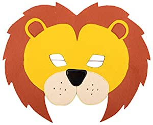 Lelu Kids Lion Mask