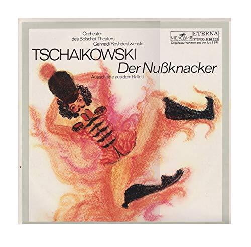 Der Nussknacker [Vinyl LP] [Vinyl LP]