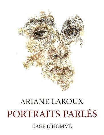 Portraits parlés : J'ai rêvé de dessiner les gens qui changent le monde