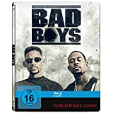 Bad Boys - Harte Jungs - Steelbook [Blu-ray]