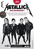 METALLICA Sonderheft 'Rock Classics'