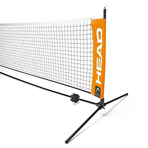 HEAD Tennisnetz, schwarz, 287201