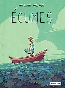 vignette de 'Ecumes (Ingrid Chabbert)'