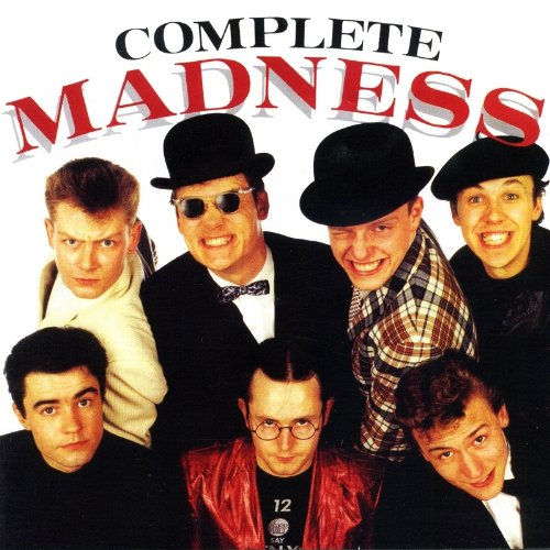 Complete Madness Test