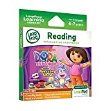 LeapFrog LeapPad Ultra eBook: Dora the Explorer Doras Amazing Show