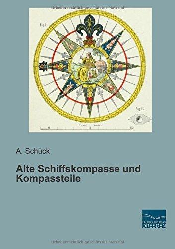 Alte Schiffskompasse und Kompassteile by A. Schueck (2015-07-30)