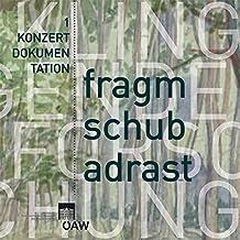 Franz Schubert: Adrast