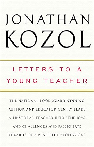 Letters to a Young Teacher por Jonathan Kozol