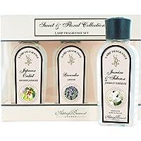 Ashleigh & Burwood Sweet&Floral Collection-Lavendel, Jasmin&Tuberose, Japanese Orchid für katalytische Lampen preisvergleich bei billige-tabletten.eu