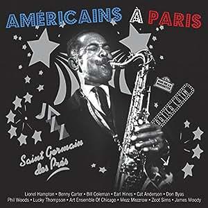 Platinum Collection : Américains à Paris (Coffret 3 CD)