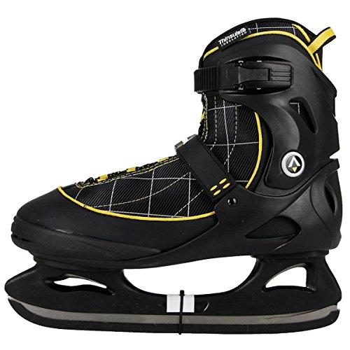 Tecnopro Eishockey Complet Hurricane Herren, Größe:45