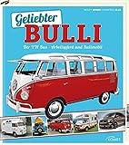 Geliebter Bulli: Der VW Bus - Arbeitspferd und Kultmobil