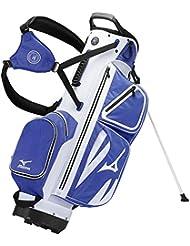 2015 Mizuno Elite Stand Sac sur Pied Carry Sac Homme Golf 4-Façon Diviseur