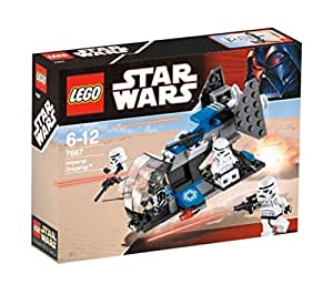 LEGO Star Wars 7667 - Imperial Dropship