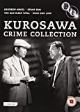 Kurosawa: Crime Collection [DVD]