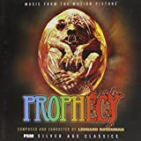 Songtexte von Leonard Rosenman - Prophecy