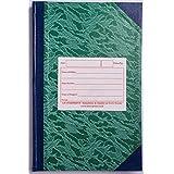Letterprint Dispatch Register