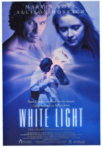 White Light Plakat Movie Poster (11 x 17 Inches - 28cm x 44cm) (1991)
