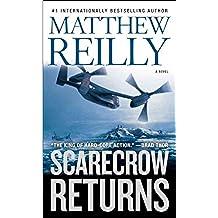 [Scarecrow Returns] [by: Matthew Reilly]