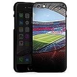 DeinDesign Apple iPhone 6 Hülle Case Handyhülle FC Bayern München Stadion Fanartikel Merchandise