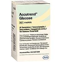 Accutrend Glucose, 25 St preisvergleich bei billige-tabletten.eu