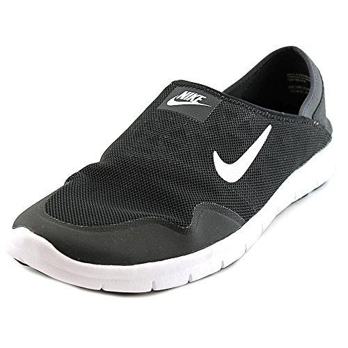 Nike Orive Lite nero / bianco / antracite Mocassini e slip-on scarpe 9 Us