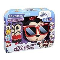 Disney Emoji 71245.4300Swapsies Assorted Game