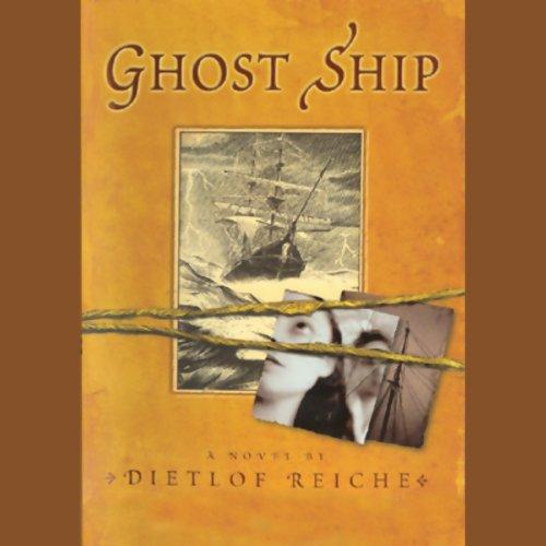 Ghost Ship  Audiolibri