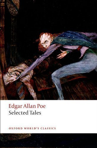 Selected Tales (Oxford World's Classics) by Poe, Edgar Allan (2008)