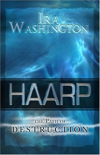 Haarp the Path of Destruction Cover Image
