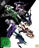 Aoharu X Machinegun - Volume 3: Episode 09-13