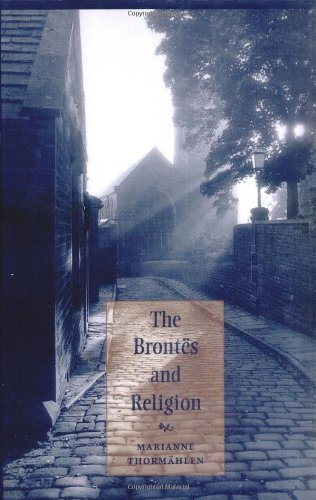 The Brontës and Religion Hardback