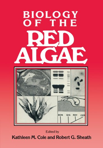 Biology of the Red Algae Paperback