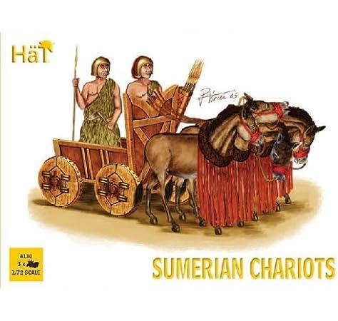 HAT8132 1//72; Sumerian Infantry Hat