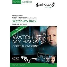 Watch My Back (Mi-Vox Pre-loaded Audio Player)