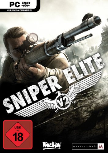 Sniper Elite V2 - [PC] V2 Pc
